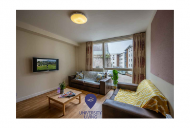 The Hub Dundee apartments for students abroad