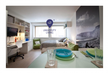 Picturehouse Apartments for students abroad