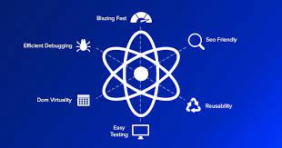 Reactjs consulting services in USA, India.