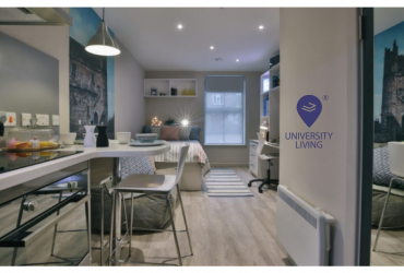 Samuel Tuke Apartments  for students abroad