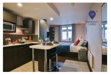 Talbot Studios apartments for students abroad