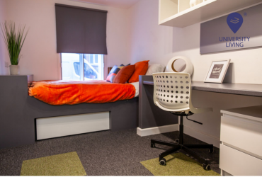 York House apartments for students abroad