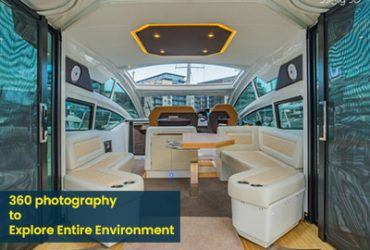 Enjoy The Full Angle View With 360 Photography