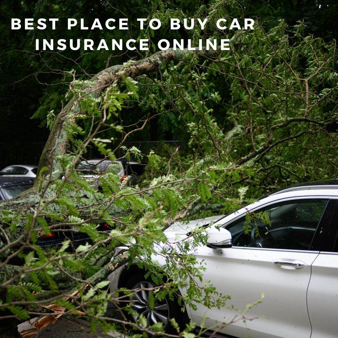 Best Place to Buy Car Insurance Online