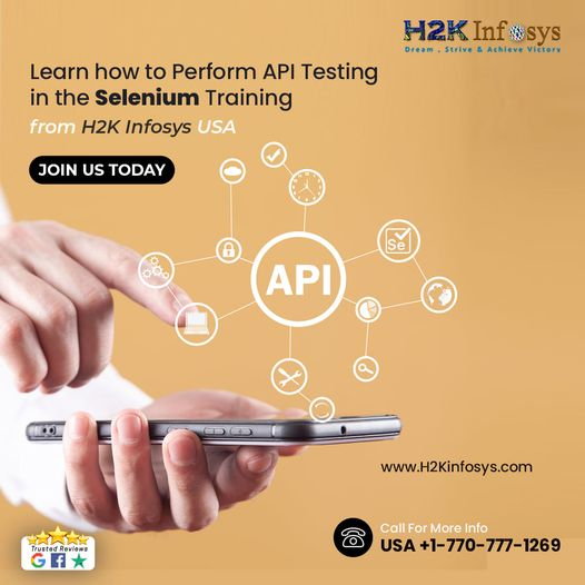 Approach H2K Infosys to Advance Your Career in Automation Tests