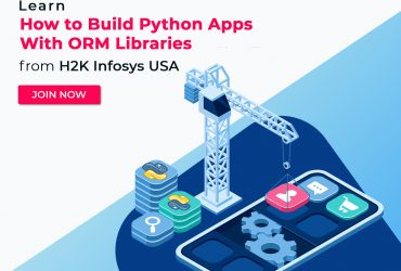 Get an Online Python Course from H2K Infosys