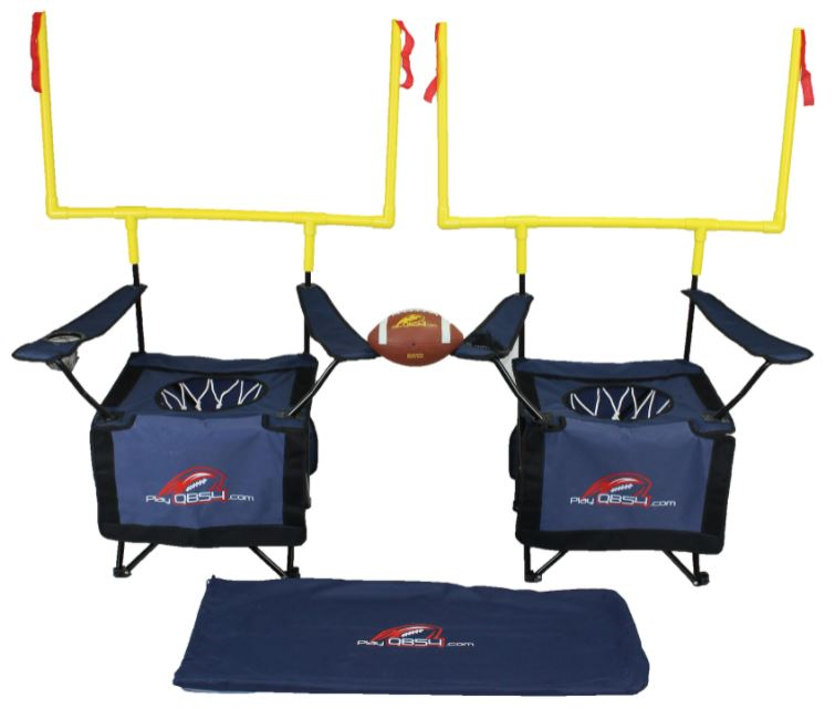 Play Tailgate Football at your next Tailgate Party