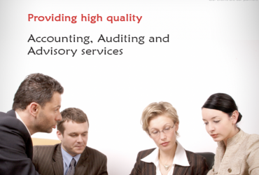 Benefits of Outsourcing ta ccounting companies in dubai