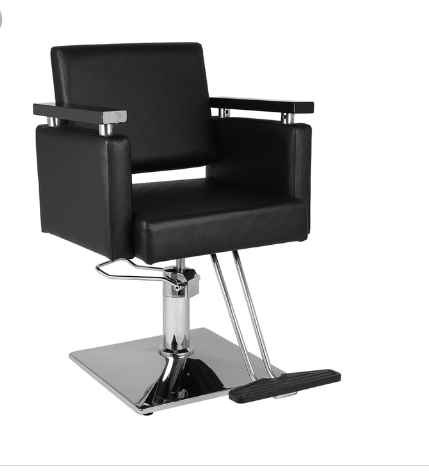 Hairdresser chair available to rent