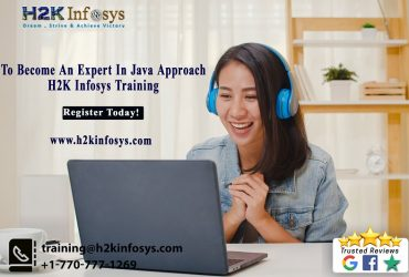 To Become An Expert In Java Approach H2K Infosys Training