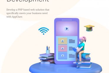 Top PHP Application Development Company in USA