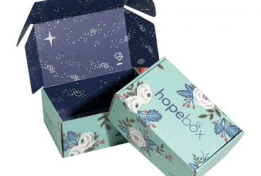 Innovative Customized Mailer Boxes