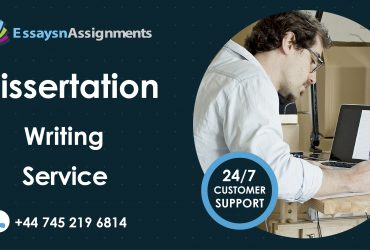 The Most Affordable & Best Dissertation Writing Services In UK