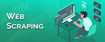 Web Scraping Services Provider in USA