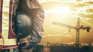 building and construction jobs available