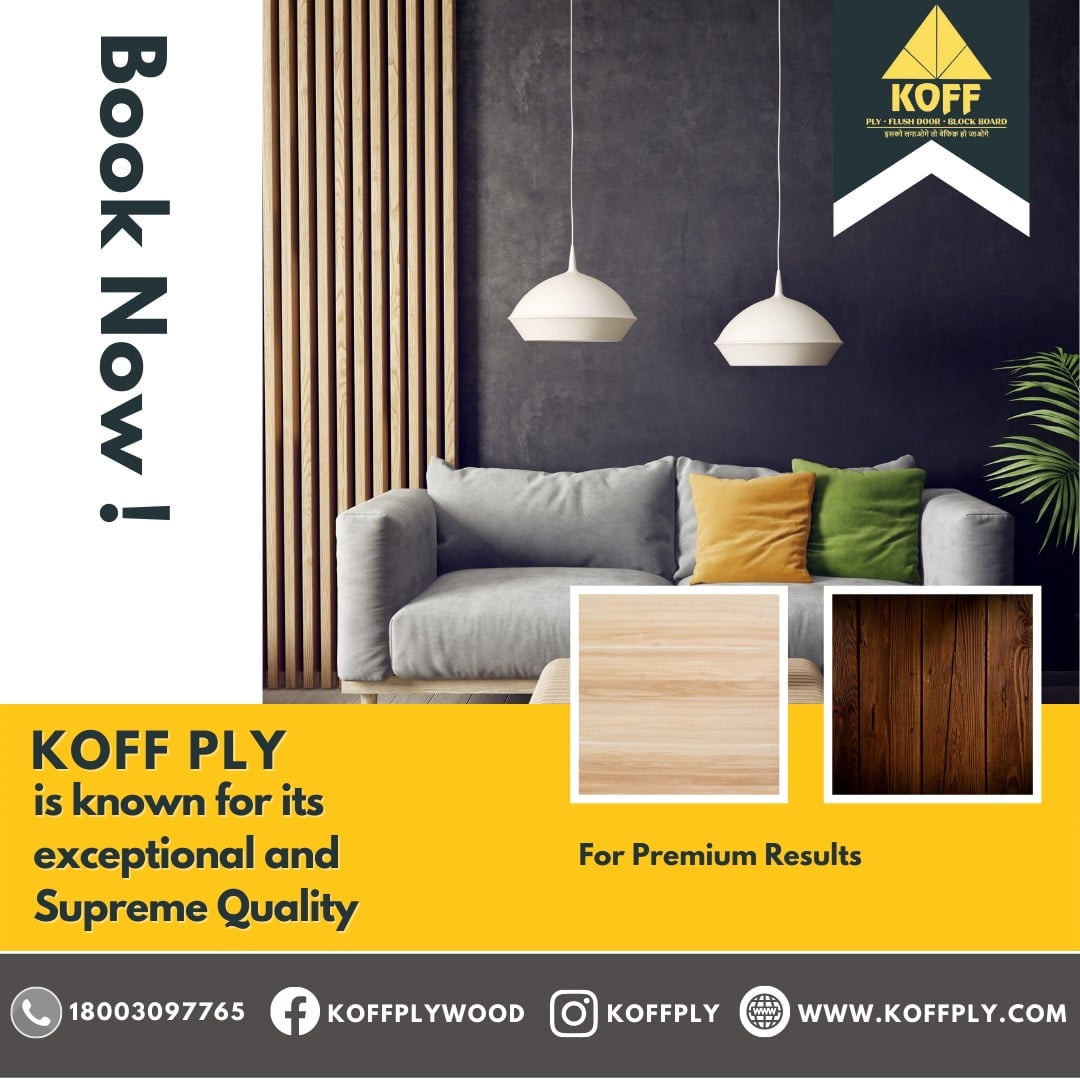 Best mr grade plywood in india
