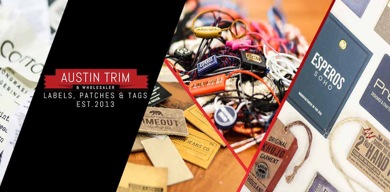 Leather Patches | For Jackets, Hats, Vest, Couch & More | Austin Trim